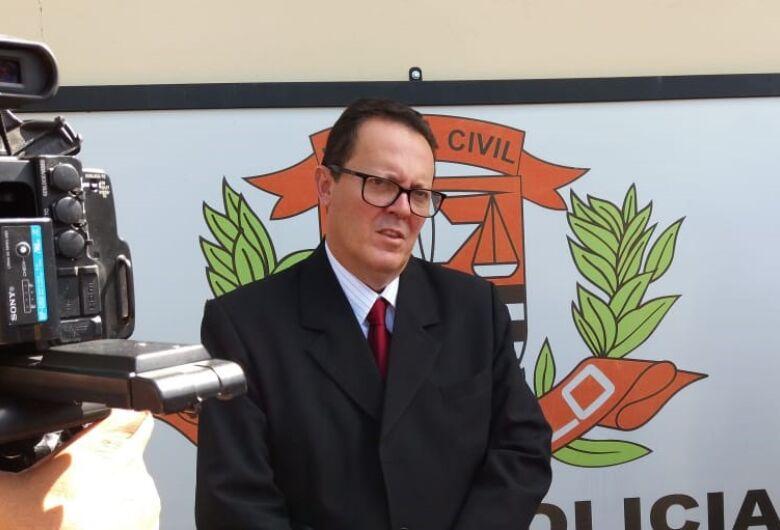 Indícios desmontam álibi e delegado diz que empresário está envolvido na morte de Chiquinho Campaner