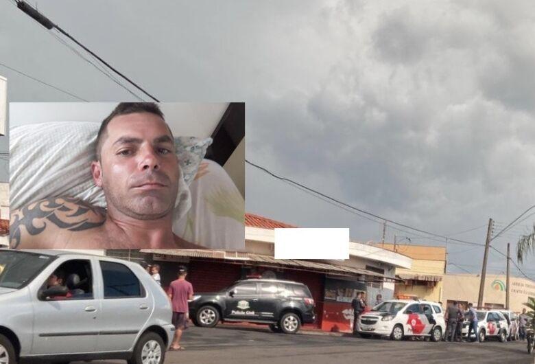 Homem é morto com tiros no rosto em cidade da região