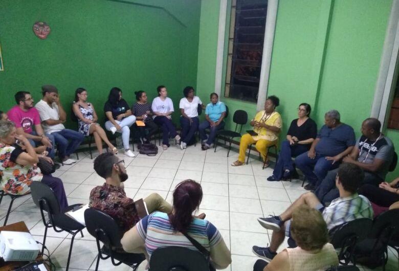 Departamento de Direitos Humanos realiza atividade no Dia Municipal de Combate à Intolerância Religiosa