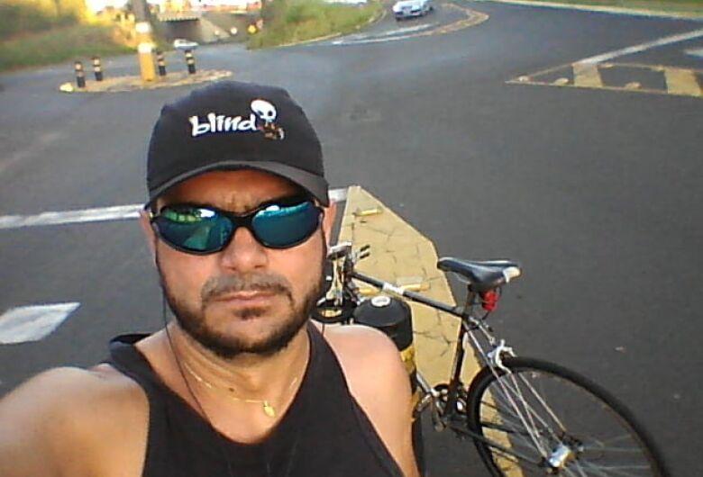 Após 53 dias internado, morre ciclista que sofreu acidente na Washington Luis, em São Carlos