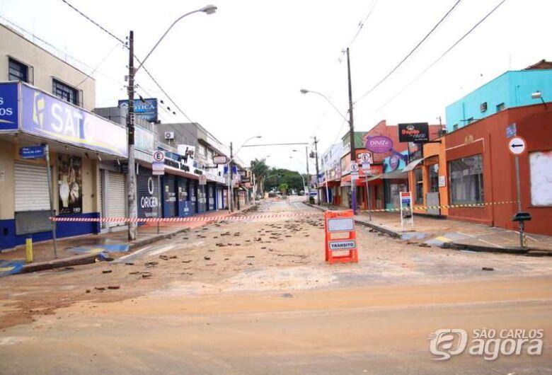 Em nota, PT lamenta enchentes em São Carlos