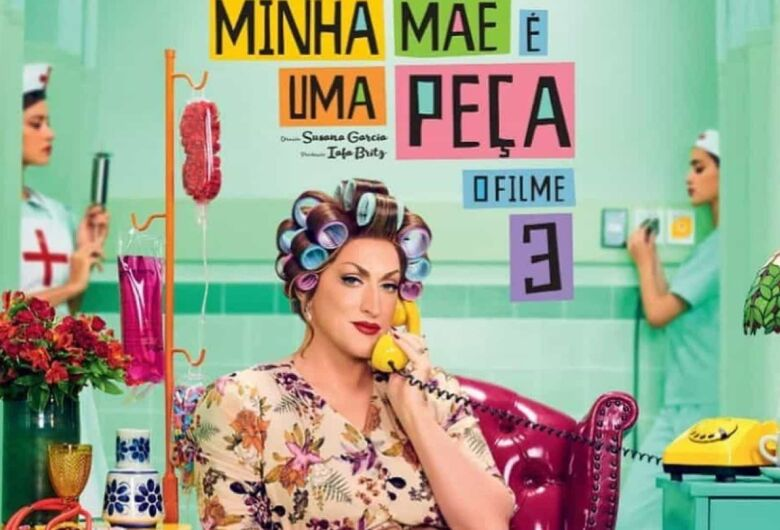 Confira a programação dos cinemas em São Carlos