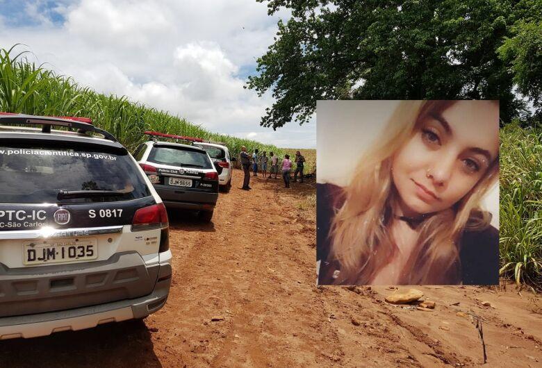 Jovem encontrada em canavial pode ter morrido de overdose
