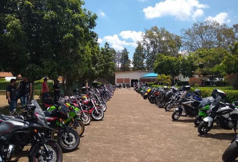 3º São Carlos Motofest pretende reunir 2,5 mil pessoas