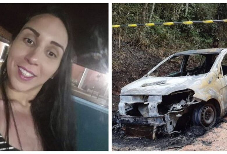 Polícia investiga histórico de viagens de motorista de Limeira encontrada morta