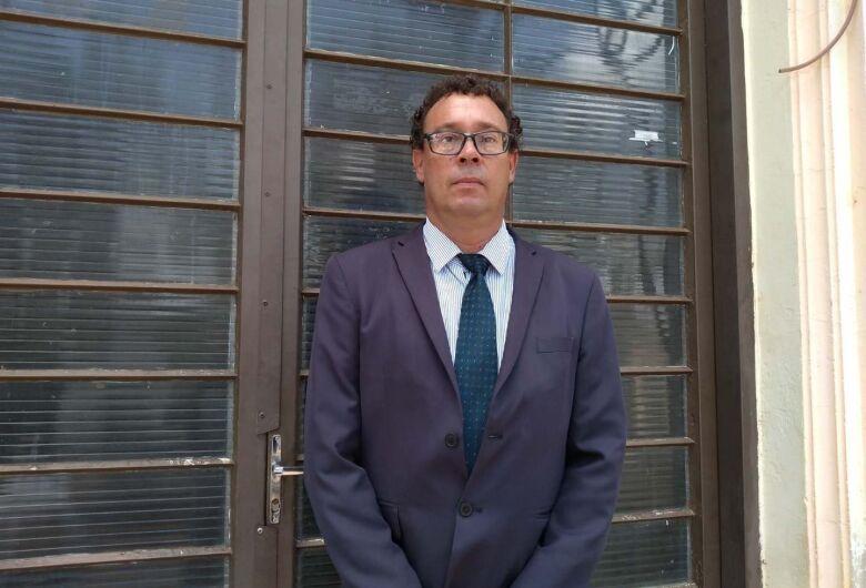 Vice assume Executivo em Ribeirão Bonito e exonera cargos comissionados