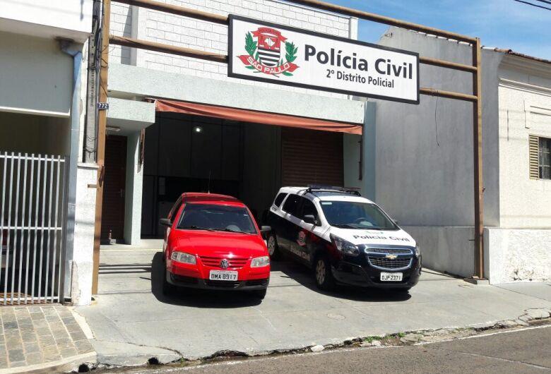 Polícia Civil registra 5 furtos nesta segunda-feira