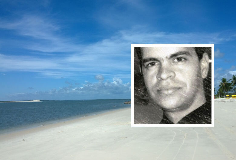Agente penitenciário de São Carlos morre afogado em praia do nordeste