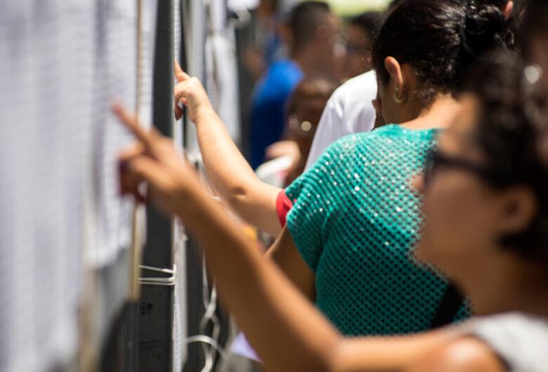 Resultado das matrículas para escolas da rede estadual já pode ser consultado
