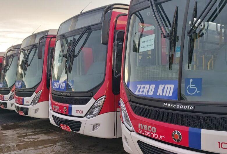 Suzantur informa alteração de itinerário da linha Fagá X Shopping
