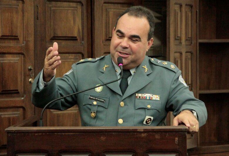 Com nova lei, comandante da PM de São Carlos diz que sociedade é a principal atingida