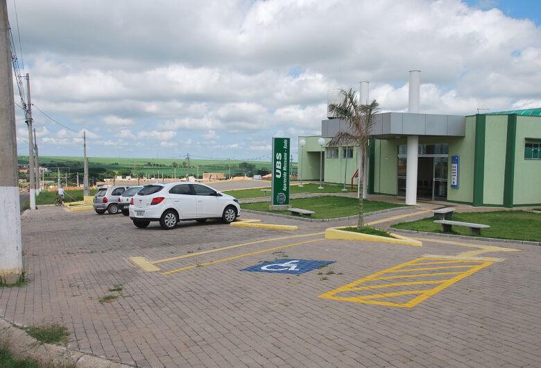 Ambulatório de Saúde Mental de Ibaté vai atender em novo endereço