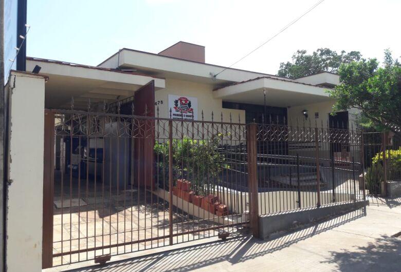 Ladrão invade e furta casa no Maria Stella Fagá