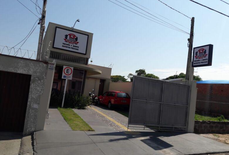Ladrão invade e furta residência durante a madrugada no Santa Felícia