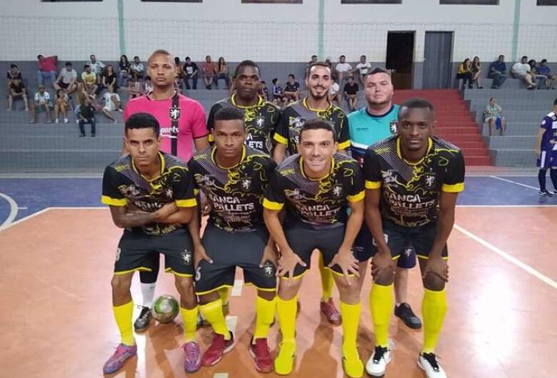 Deportivo Sanka vence na Copa Verão e garante vaga nas quartas de final