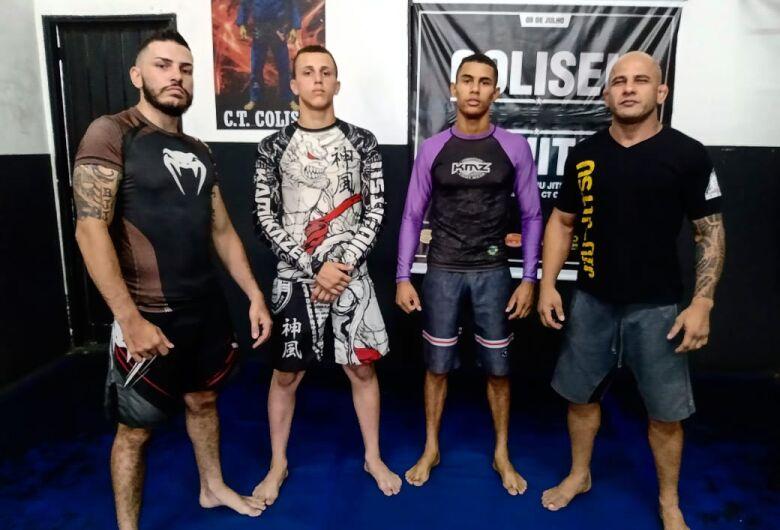 São-carlenses iniciam temporada em alto estilo e buscam pódio no Mundial de Jiu-Jitsu
