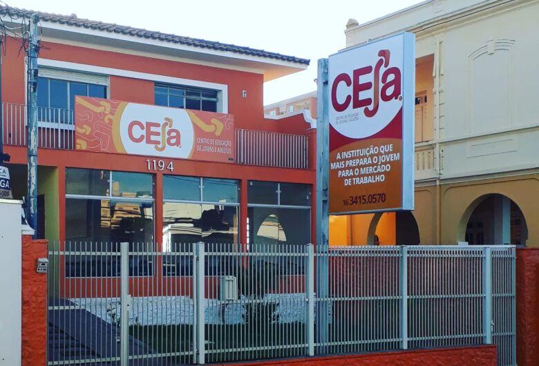 Ceja está com inscrições gratuitas para creche em período integral
