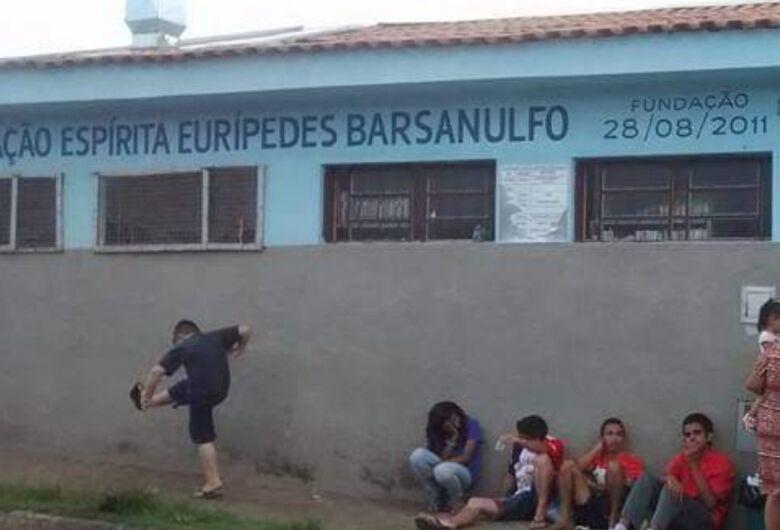 Loja faz promoção e ajudará entidade que cuida de famílias carentes no Antenor Garcia