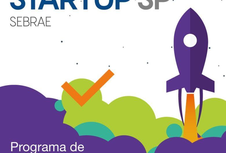 Programa gratuito do Sebrae-SP oferece oportunidades para startups no Estado