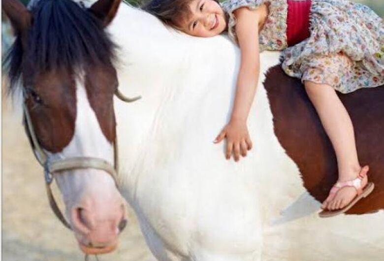 Animais com mal aspecto não participarão da Cavalgada Solidária