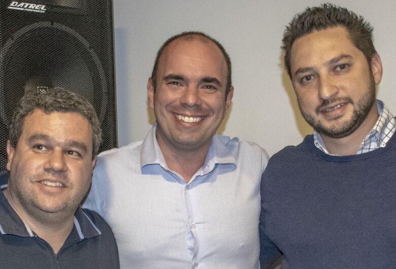 PSDB desmente boatos e confirma Netto Donato como pré-candidato a prefeito em São Carlos