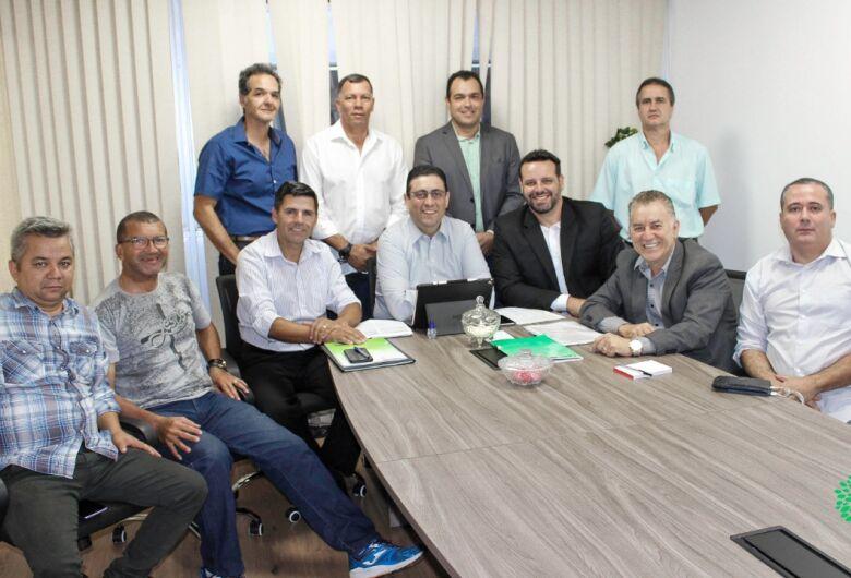 Reunião define candidatura majoritária do Republicanos São Carlos