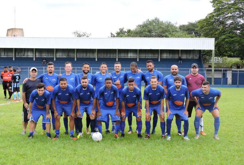 Pela terceira rodada, Copa São Carlos apresenta mais quatro jogos