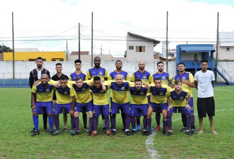 Segunda rodada marca as duas últimas estreias na Copa São Carlos