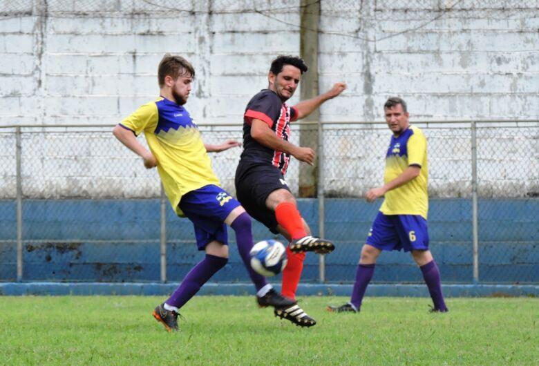 Jogos da primeira rodada da Copa São Carlos terminam sem empates