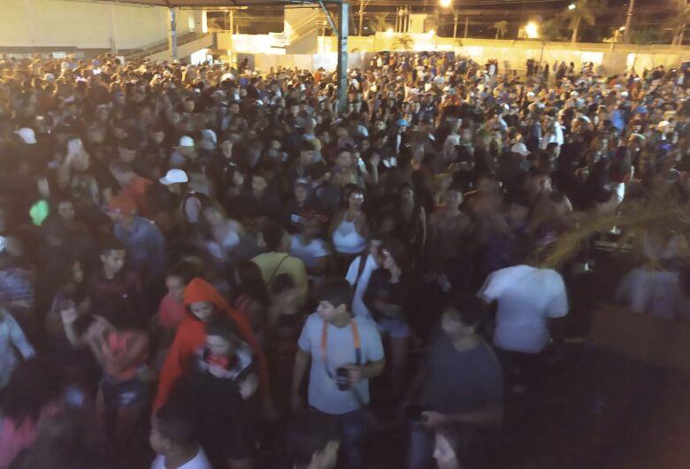 Carnaval continua nesta segunda-feira; confira a programação