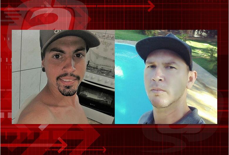 Três jovens da região morrem em acidente no Mato Grosso do Sul