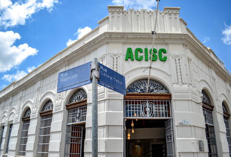 ACISC recebe Primeiro Encontro da Boa Vista SCPC nesta terça-feira (17)