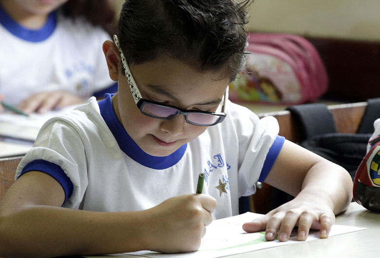 Educação SP dá dicas para volta às aulas nesta segunda (3)
