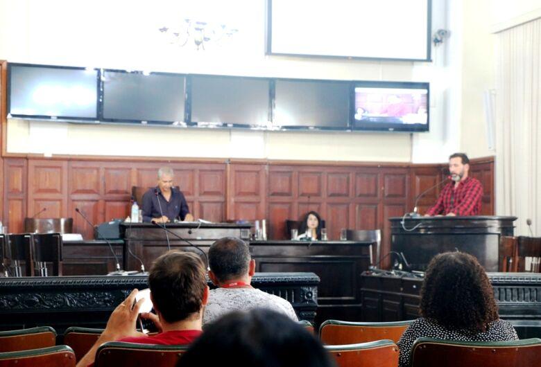 Audiência Pública avaliará cumprimento de metas da Saúde na quinta-feira