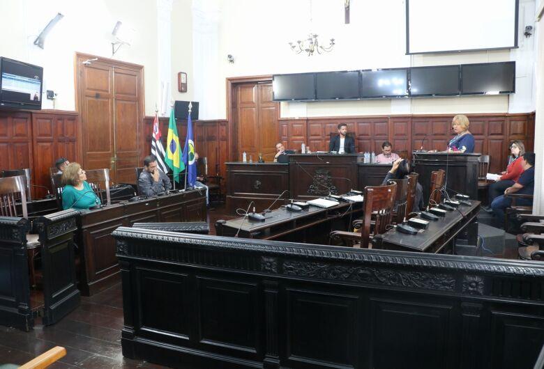 Secretaria de Saúde apresenta relatórios em audiência pública