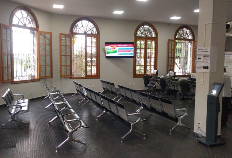 Sistema da Busfácil em manutenção nesta quarta-feira (26); serviço de recarga está funcionando