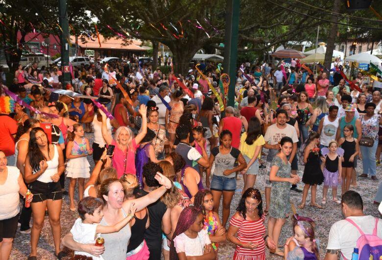 Carna Funk abre o Carnaval 2020 em São Carlos