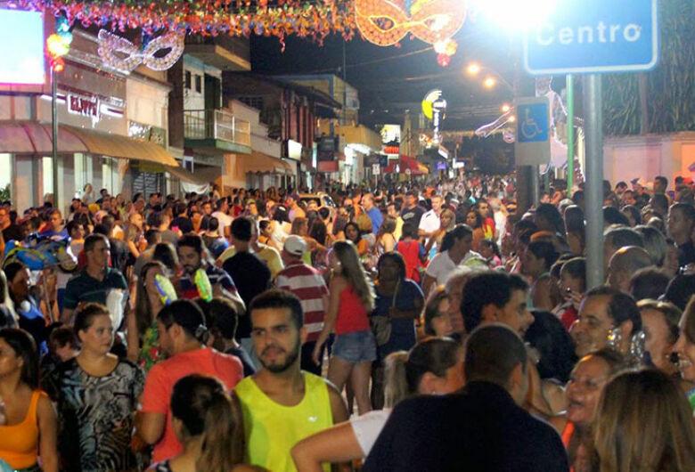 Veja a programação completa do Carnaval em cidades da região