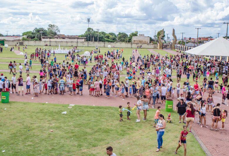 Prefeitura de Ibaté realiza Matinê de Carnaval para a criançada no dia 23