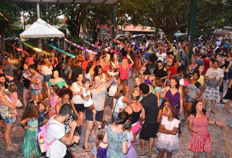 Prefeitura de São Carlos divulga programação do Carnaval 2020