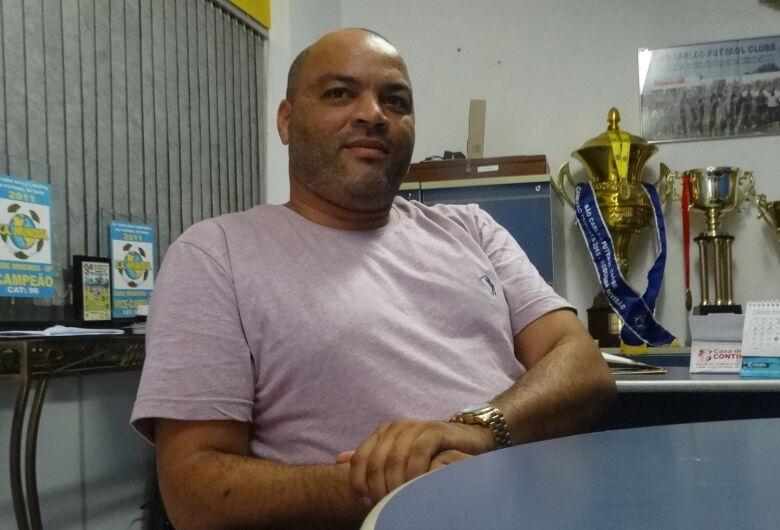 Com novo gestor, São Carlos promete time forte para a Série B