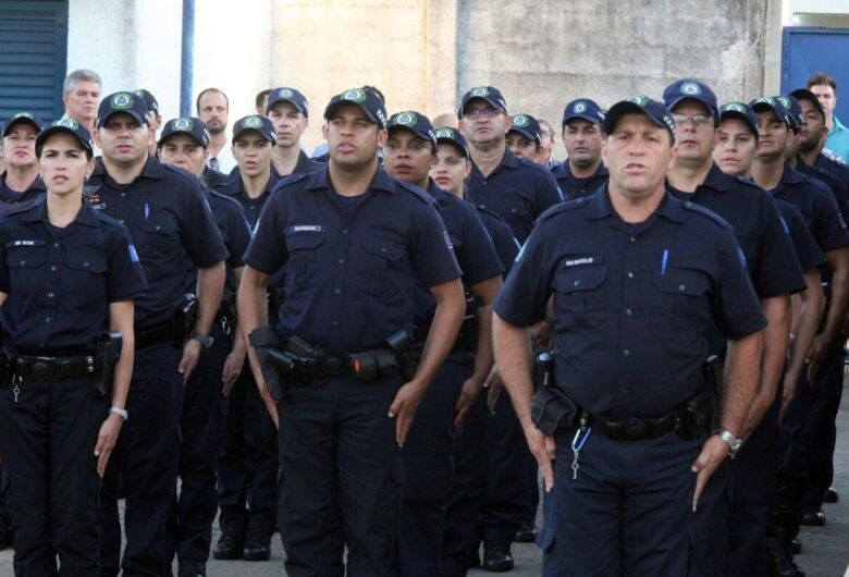 Guarda Municipal de São Carlos prepara concurso público