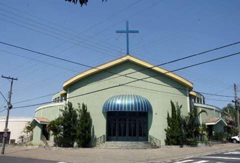 Estelionatário aplica golpe de R$ 5,3 mil em igreja em São Carlos