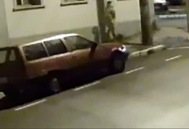 Advogado tem o carro furtado ao acompanhar a mãe internada na Santa Casa