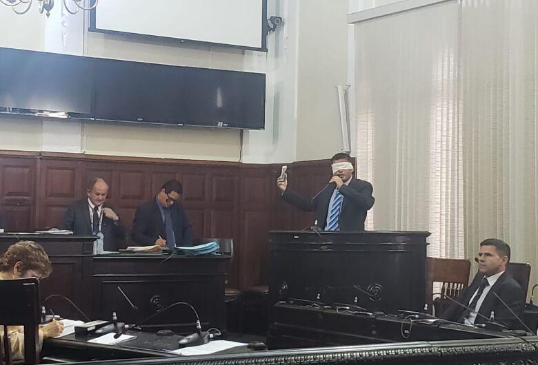 Notícias da Câmara: vereadores aprovam a construção de Museu do Esporte; deputado destina R$ 900 mil para enchentes e denúncia de esgoto no Monjolinho