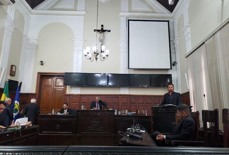Ideologia de gênero volta a causar polêmica na Câmara e vereadores criticam Conselho Municipal da Mulher