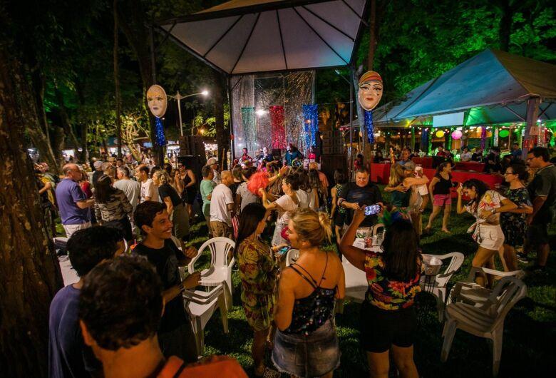 Confira a programação de carnaval nos clubes de São Carlos