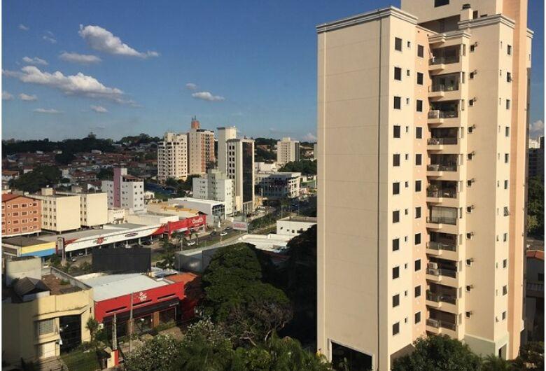 Público universitário movimenta o aluguel de apartamentos em Campinas.