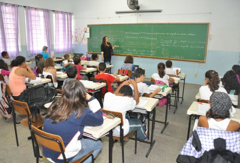 Prefeitura de São Carlos abre processo seletivo simplificado para a contratação de professores