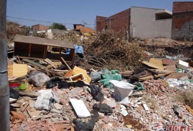 Resíduos sólidos causam preocupação e será debatido na Câmara Municipal
